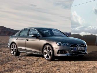 Conheça o novo Audi A4 Limousine na Caetano Sport