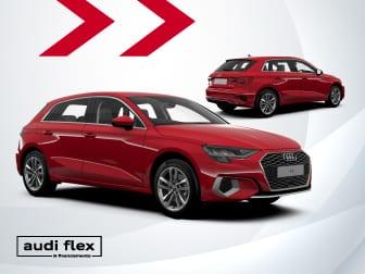 Audi A3 por 247€/mês*