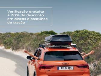 Summer Check: Verifique o ar condicionado e fluidos do seu Audi